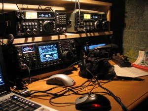 How does Radio Broadcasting System Works